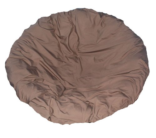 Brown papasan cushion cover chair cushion shop Papasan cushion cover